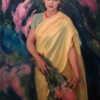 Das Foto wurde bei The State Museum of Oriental Art von Anton S. am 4/8/2012 aufgenommen
