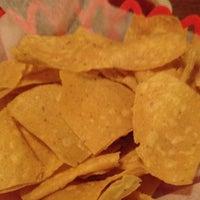 Photo taken at Fajita Grill by Tara M. on 7/10/2012