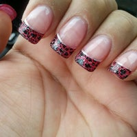 Photo taken at Art Nails by Elissa C. on 1/8/2012