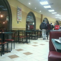 Photo taken at Subway by Lindy F. on 7/10/2012