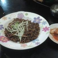 Photo taken at Yoki - Korean Food by Cristian N. on 1/29/2012