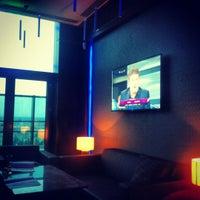 Photo taken at Sky Lounge by Stefan B. on 6/14/2012