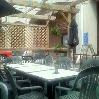 Photo taken at Keegan's Irish Pub by Christoph T. on 8/20/2011