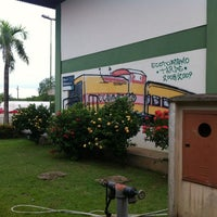 Photo taken at Centro de Educação Profissional do Amapá - CEPA by Robson B. on 2/9/2012