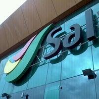Das Foto wurde bei Salvador Shopping von Ibsen B. am 12/24/2011 aufgenommen