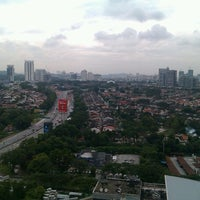 Photo taken at 18th Floor IBM Plaza by Faisal P. on 12/19/2011