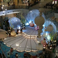 Photo taken at 1 Utama Shopping Centre (New Wing) by Colie G. on 12/12/2011