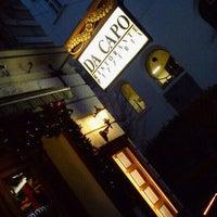 Das Foto wurde bei Da Capo von Tigra . am 1/6/2012 aufgenommen
