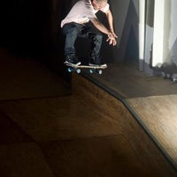Photo taken at Arenas Skate Park Cartago by Hub A. on 10/17/2011