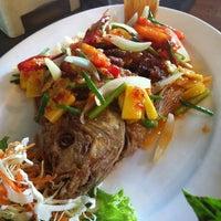 Photo taken at ณ หนองคาย by Ying N. on 9/11/2011