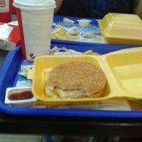 8/24/2012 tarihinde Filiz S.ziyaretçi tarafından Burger King'de çekilen fotoğraf