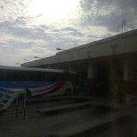 Photo taken at Terminal Terrestre Arq. Sixto Duran Ballen by Leonidas S. on 9/12/2011