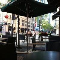 Photo taken at Starbucks by Metavurt on 6/25/2011