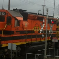 Photo taken at TriMet Tigard Transit Center by Winston S. on 2/17/2012