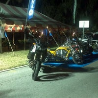 Photo taken at Cotee River Bikefest by Jimmy W. on 10/7/2011