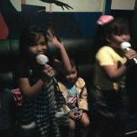 Photo taken at Cita Rasa Karaoke by fe' e. on 6/10/2012