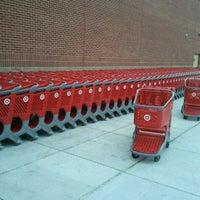 Photo taken at Target by Kelvin M. on 2/27/2012