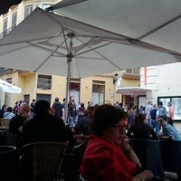 Foto diambil di Café Teatro Romano oleh José Luis P. pada 4/22/2012