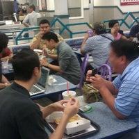 Photo taken at Burger King by Mel S. on 6/15/2012