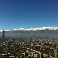 Photo taken at San Isidro esq. Marcoleta by Ricardo E. on 4/30/2012