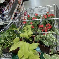 Photo taken at Menards by Antionette W. on 5/19/2012