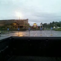 Photo taken at The Mill Casino by Jason G. on 6/7/2012