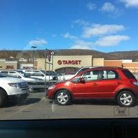 Photo taken at Target by Erik M. on 2/26/2012