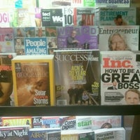 Photo taken at Barnes & Noble by Carl E. on 6/10/2012