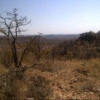 Photo taken at Mapungubwe National Park by Leon V. on 8/21/2011