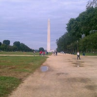 Photo taken at National Mall by E T. on 10/4/2011
