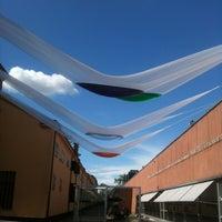 Photo taken at Moderna Museet by Esengul S. on 7/18/2012