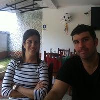 Photo taken at Rio D'enero by Francisco P. on 8/6/2011