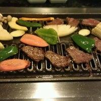 10/19/2011にJoe G.がTsuruhashi Japanese BBQで撮った写真