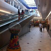 Photo taken at La Grande Mela Shoppingland by Albergo alla Rosa F. on 6/8/2012