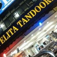 Photo taken at Nasi Kandar Pelita by sHamrock I. on 1/24/2012
