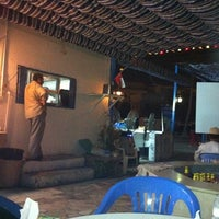 Photo taken at Sahel Horan Cafe by Nourhan B. on 12/23/2010