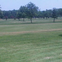Photo taken at Audubon Golf Course by Lester M. on 6/15/2011