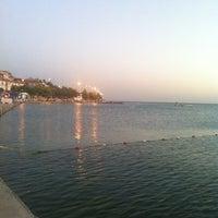 6/27/2012 tarihinde Umran K.ziyaretçi tarafından Albatros'de çekilen fotoğraf