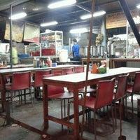 Photo taken at Roti Panggang Palasari by Lukman R. on 1/18/2012