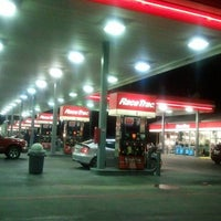 Photo taken at RaceTrac by Connon C. on 10/27/2011