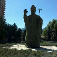 Das Foto wurde bei Parque Juan Pablo II von Ruben D. am 2/26/2012 aufgenommen