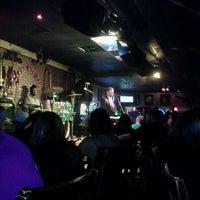 Photo taken at Harmonious Monks by Melissa P. on 3/18/2012