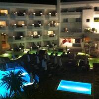 Photo taken at Hotel Iberostar Coral Beach by Elisabet M. on 3/24/2012