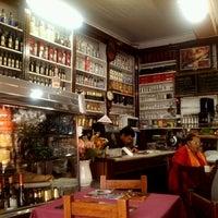 Foto tomada en Queirolo Restaurant & Bar por Moises U. el 8/11/2012