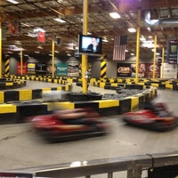 Photo taken at Pole Position Raceway by David J. on 4/16/2012