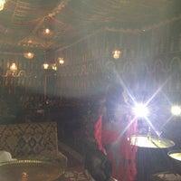 Photo taken at Fez Moroccan Restaurant by John C. on 9/2/2012