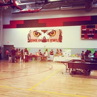 Photo taken at Madison Traditional Academy by Charlie H. on 8/2/2012