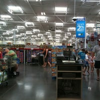 Photo taken at Sam's Club by Julie Ann Groves on 7/9/2011