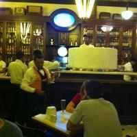 Foto tirada no(a) Bar Brasília por Maria F. em 9/30/2011