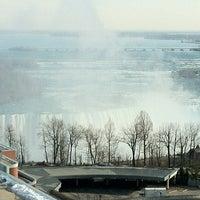 Photo taken at Four Points by Sheraton Niagara Falls Fallsview by Jeff O. on 12/13/2011